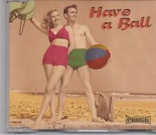 Melting Pot-Have A Ball cd maxi single