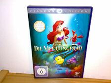 Arielle Die Meerjungfrau - Walt Disney Diamond Edition