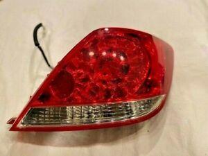 2005 2006 2007 2008 Acura RL Tail Light Lamp Passenger Right Side Genuine OEM