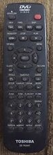 Remote Control TV Controller For Toshiba SE-R0047 used Free Postage Australia