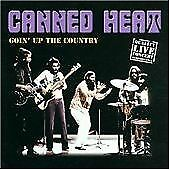 Canned Heat - Goin' Up the Country (Live Recording, 2001)
