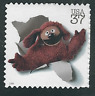 Scott  #3944-i... 37 Cent...Muppets...Rowlf the Dog...3 Stamps