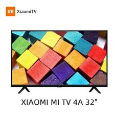 "Xiaomi Mi Smart TV 4A 32 "" 8GB 64-bit Quad Core Wifi Bluetooth HD tele EUES3"