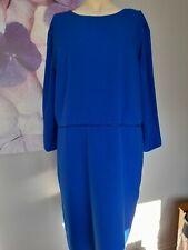 Damsel In A Dress Cobalt Blue Size 16 Dress