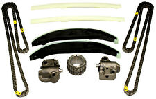 Engine Timing Chain Kit Front Cloyes Gear & Product 9-0708SA