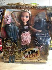RARE BRATZ WILD WILD WEST-Doll