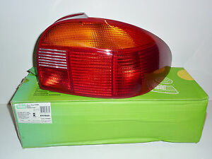 Ford Mondeo Hatchback 1993-1995 Rear O/s RH Lamp Valeo 085888