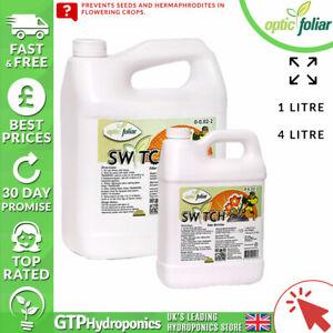 Optic Foliar Switch - 1L / 4L Litre - Prevent Seeds & Hermaphrodite in Plants