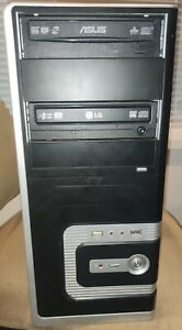 *PARTS* PC Computer System, Intel Core 2 Duo