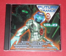 Future Trance - Vol. 23 -- 2er-CD / Dance Sampler