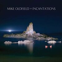 Mike Oldfield - Incantations [CD]