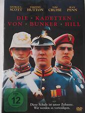 Die Kadetten von Bunker Hill - Militär, Ehre, Loyalität - Tom Cruise, Sean Penn