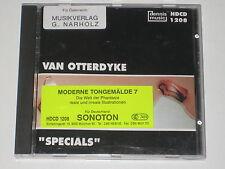CD/DENNIS MUSIC LIBRARY HDCD 1208/VAN OTTERDYKE/SPECIALS