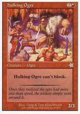 Hulking Ogre | EX | Starter 1999 | Magic MTG