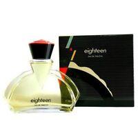 EIGHTEEN de PUIG - Colonia / Perfume EDT 200 mL - Mujer / Woman / Femme / Her