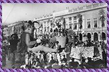 Carnaval de Nice - TRIBOULET a LILLIPUT