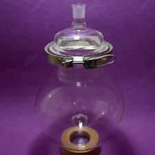 1-neck Reaction Flask,24/29,5000ML,Separately flask(round bottom),with Clamp