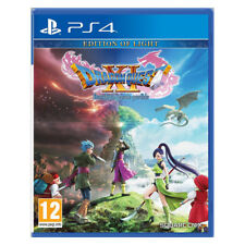 Juego Sony PS4 Dragon Quest XI Edition of Light