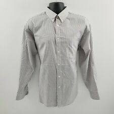 Joseph & Feiss L Dress Shirt Striped L79