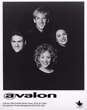 """:Avalon"", Janna Long, Nikki Massman Anders, Michael Passons, Jody McBrayer"