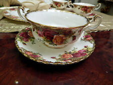royal albert geschirr tafelservice komplettsets aus porzellan g nstig kaufen ebay. Black Bedroom Furniture Sets. Home Design Ideas