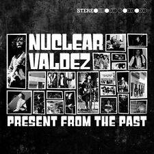 Nuclear Valdez - Present From The Past [New Vinyl LP]