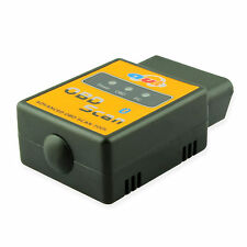 ELM327 OBDII OBD2 Bluetooth Auto Scanner for NISSAN JEEP HONDA TOYOTA FORD GM VW