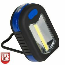 Electralight 65203 Blue Spot Pocket Size COB Work Light - Black