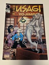 Usagi Yojimbo #90 January 2006 Dark Horse Teenage Mutant Ninja Turtles TMNT