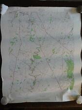 1953 - ANTIQUE Map / Funkstown Quadrangle, Maryland - Topographic