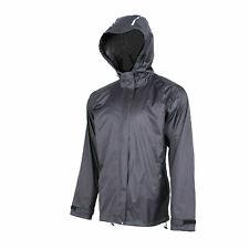 ROCKBROS Cycling Jacket Outdoor Waterproof Rain Wind Coat Long Jersey Hood