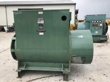 Kato Generator End 1400 Kw 3 Phase 6 Wire Low Hours Takeoff Of Detroit 16