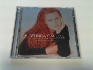 "Belinda Carlisle - A PLACE ON EARTH-GREATEST HITS - 2 CD´s Album: Bonus 12""Mixes"