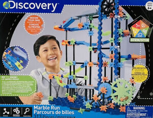 Discovery Marble Run 313 Pcs 6+
