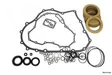 Transmission Rebuild Kit (INTERMEDIATE) 2001-2005 Honda Civic BMXA