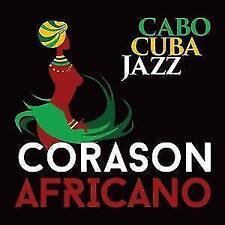 Corason Africano von Cabocubajazz (2017)