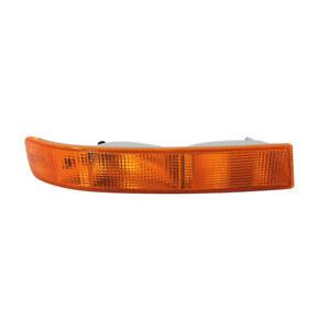 NEW RIGHT SIDE MARKER LIGHT FITS GMC SAVANA 2500 3500 03-15 4500 09-15 22940754