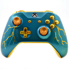 Blue Thunder Xbox One S Rapid Fire Modded Controller 40 Mods ALL SHOOTER GAMES