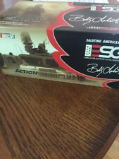 1:24 ACTION 2004 #29 ESGR ARMY RESERVE NATIONAL GUARD MILITARY BOBBY LABONTE CWB