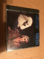 The Jesus Lizard Puss Nirvana Oh, The Guilt Touch And Go TG83CD 1993 CD Single