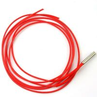 5pcs 24v 40W Ceramic Cartridge Wire Heater For Arduino 3D Printer Prusa Reprap