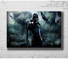 24x36 14x21 40 Poster Mass effect 2 3 4 Game Art Hot P-320