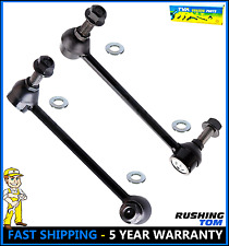 2 New Front Sway Bar Link Kit for Chrysler 300 Dodge Challenger Charger Pair