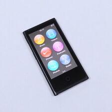 Apple iPod Nano 16GB 7th Gen Generation Slate MP3 WARRANTY MINT