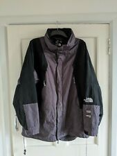 The North Face Hombre Serie Summit Gortex XCR Chaqueta en Gris Negro XXL 2XL