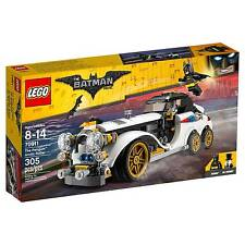 LEGO® Batman Movie The Penguin™ Arctic Roller 70911