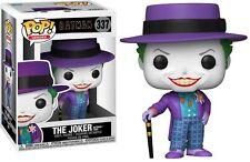 DC Comics - Pop! - The Joker (Batman 1989) n°337 - Funko