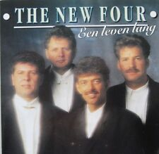 THE NEW FOUR - EEN LEVEN LANG  - CD
