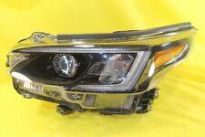 🏞 20 2020 Subaru Legacy Outback (Standard) Left LH Driver Headlight OEM *2 TAB*