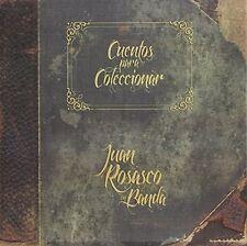 Juan En Rosasco - Cuentos Para Coleccionar [New CD] Argentina - Import